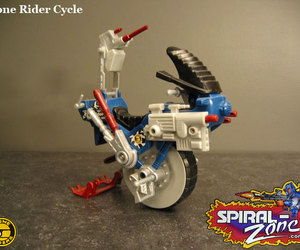 zone rider cycle