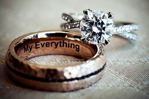 My Everyting Diamond Rings - Love It So Much