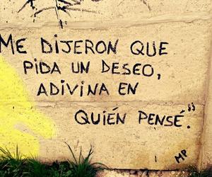 deseo