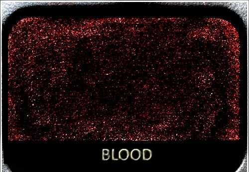 blood, red, and grunge image