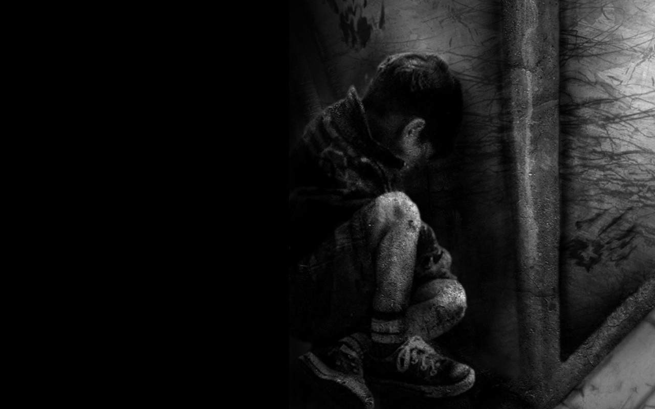 anorexia, cold, and crying image