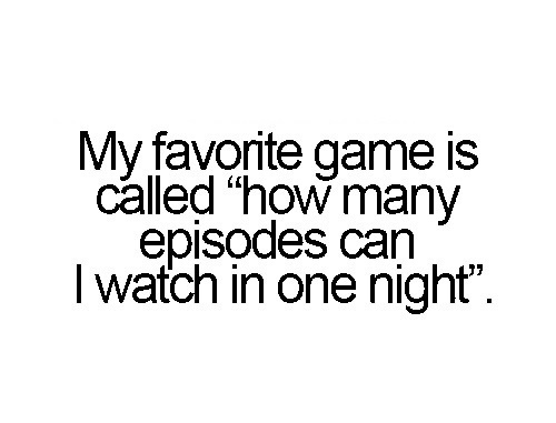 episode, night, and game image