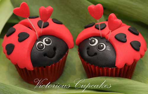 Valentine's Day Cupcakes « The Cupcake Blog