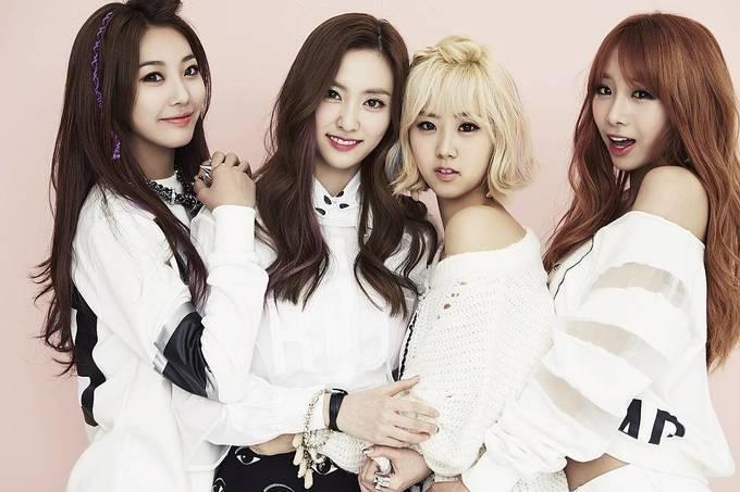 kpop, girls, and bestie image