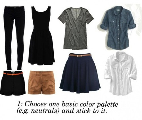 tips 11 large Packing a Capsule Wardrobe for an Extended Trip Abroad