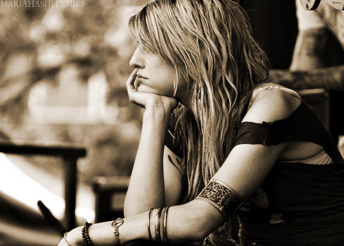 I believe in butterflies. , 8/100 pictures of Juliet Simms