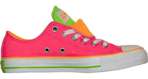 neon converse high tops
