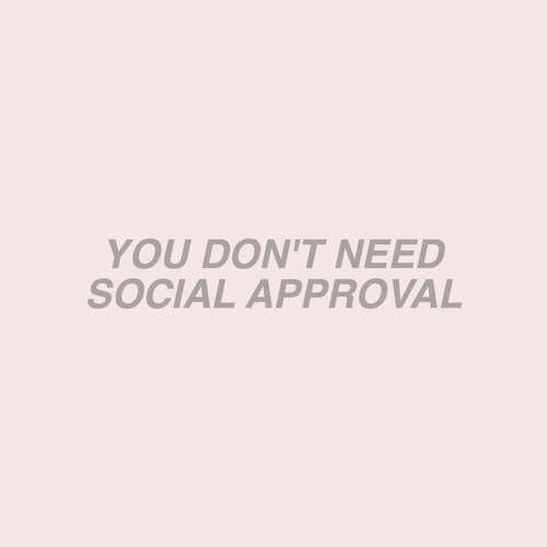 quotes, pink, and social image