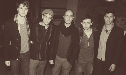 The Wanted ★