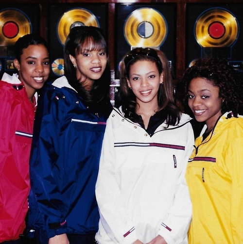 90s and tlc image