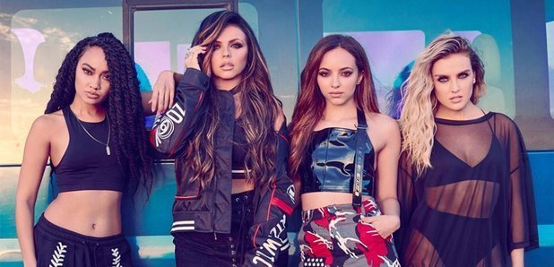 little mix, article, and fashion image