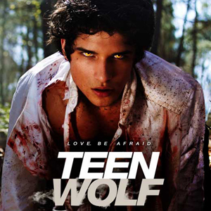 Teen Wolf unofficial Soundtrack large Young model revealing her shaved pussy