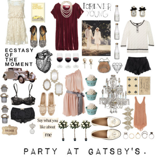 what to wear for a middle school party