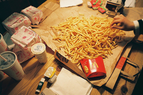 McDonald's Tumblr_m52klhFQyN1qd24suo1_500_large