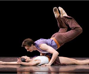 contemporany dance