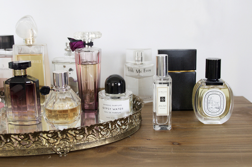 article, perfume, and chanel image