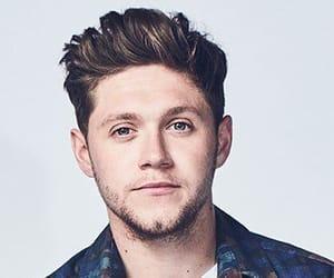 His eyes 💘
