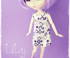 pullip celsiy doll