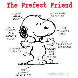 perfect friend formula large Mobavatar.com   FRIENDSHIP   Perfect Friend Formula : Free Download Profile Image For Blackberry, Yahoo Messenger, Twitter or Facebooks