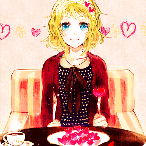 Anime Girl ���� ����� ����