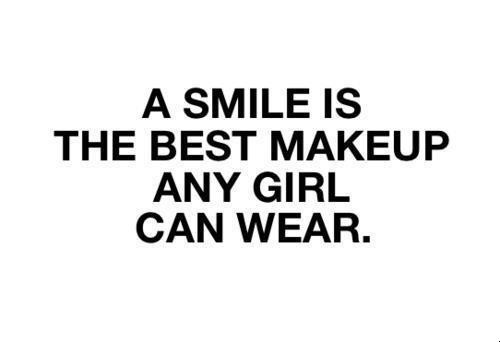 Makeup Quotes And Sayings - www.proteckmachinery.com