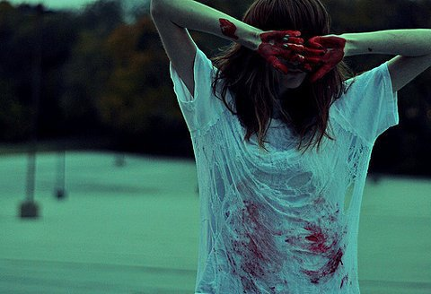 Blood as creamy as Nutella � One Direction [16+]