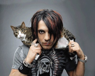 criss angel mindfreak - inspiring picture on Favim.com