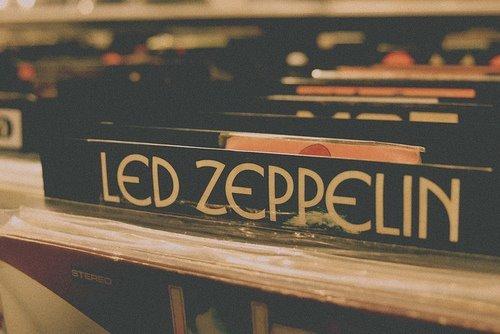 ♬ Led Zeppelin ♬ ⇨ ფაქტები