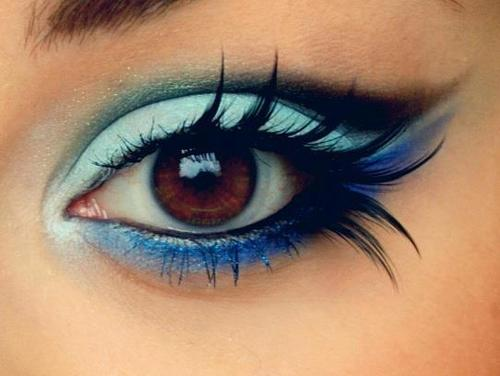 029 iLove: Eye Make Up