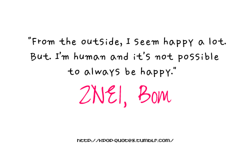 images for kpop idol quotes Quotes