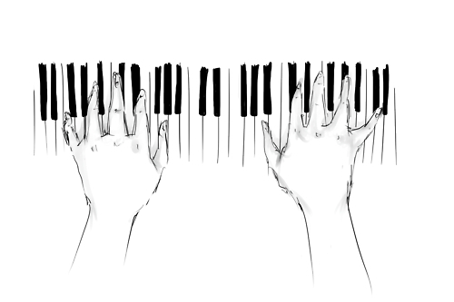 Black-and-white-drawing-music-piano-favim.com-442778_large