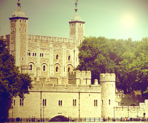 the tower of london ♥