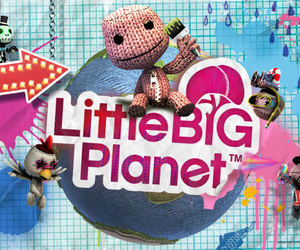little big planet <3