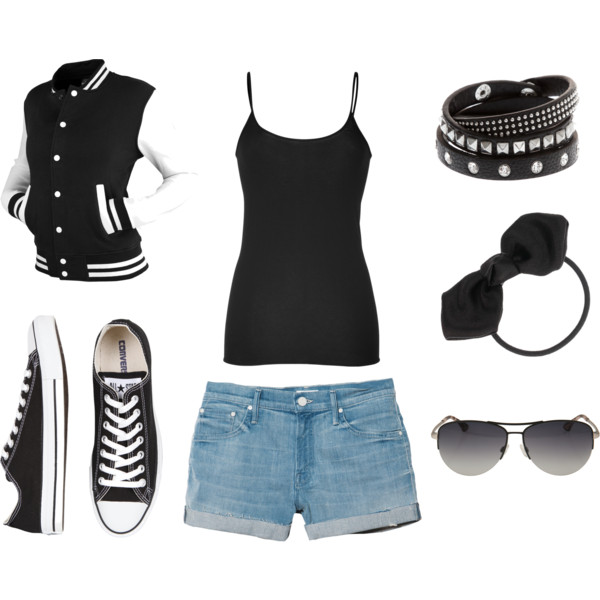 Casual outfit - Polyvore by mv_mv | We Heart It
