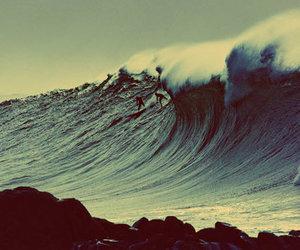 wave wow amazing