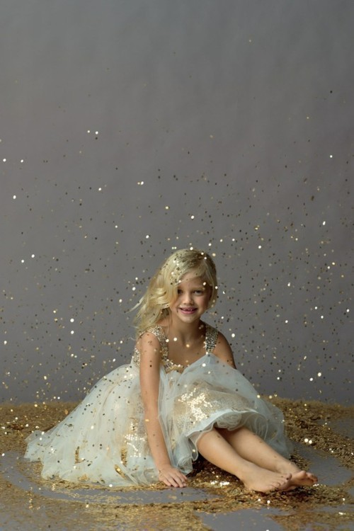 Picture perfect / Glitter Girl