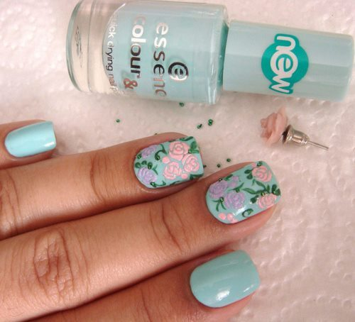 ✿ Beautifull Nails ✿