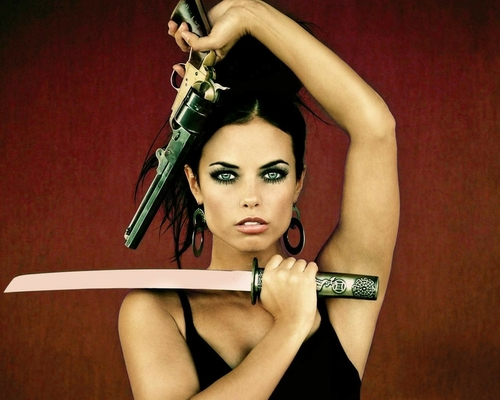 brunettes,women brunettes women guns blue eyes swords 1280x1024 wallpaper – brunettes,women brunettes women guns blue eyes swords 1280x1024 wallpaper – Gun Wallpaper – Desktop Wallpaper