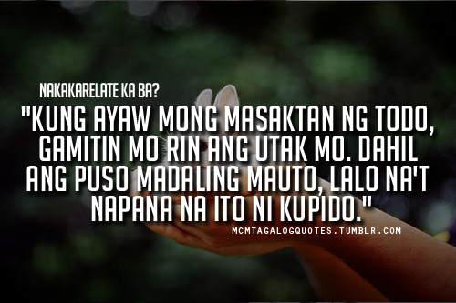 tagalog quotes tumblr friendship - photo #7