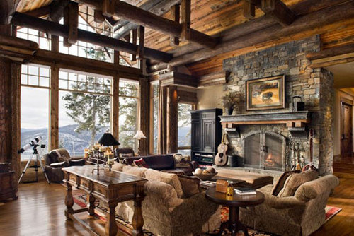 Living Room Diagonal Cedar Wall Design, Pictures, Remodel, Decor And Ideas    Page 11   Cabin   Pinterest   Cedar Walls, Living Rooms And Walls