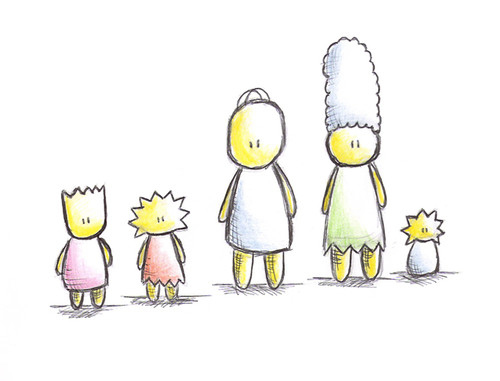 Art-cartoon-drawing-funny-simpson-simpsons-favim.com-40885_large