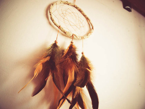 Dream Catcher Stunning Summer With Yellow and by perpetumobile