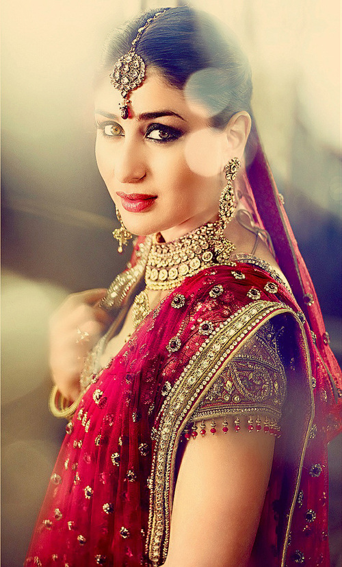 25 Most Beautiful Indian Brides | Incredible Snaps
