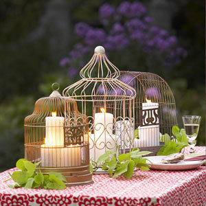 Outdoor Party Decorations - Summer Party Decorating Ideas - Good ...