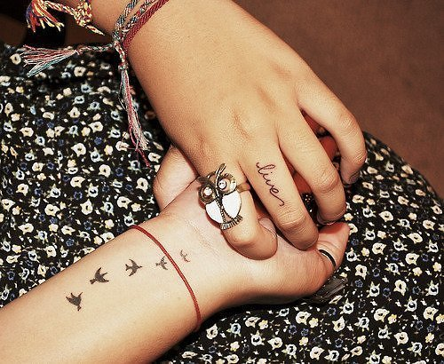 Little Bird Tattoos http://weheartit.com/entry/30855617