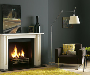 choosing a fireplace