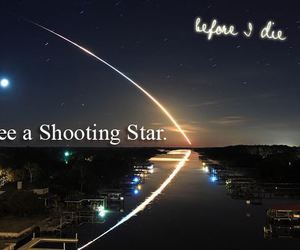 shooting star ♥