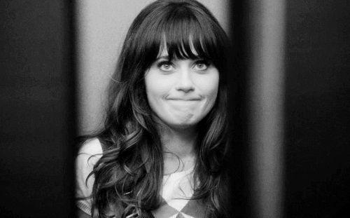 """Zooey Claire Deschanel """