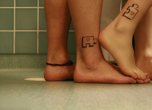 Amor,Amore,Boy,Casal,Couple,Feet - inspiring picture on PicShip.com