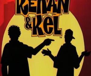 kenan and kel